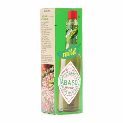 Xốt Ớt Mild Tabasco Brand Green Pepper Sauce 60ml - 5999328 , 10097312 , 15_10097312 , 72000 , Xot-Ot-Mild-Tabasco-Brand-Green-Pepper-Sauce-60ml-15_10097312 , sendo.vn , Xốt Ớt Mild Tabasco Brand Green Pepper Sauce 60ml