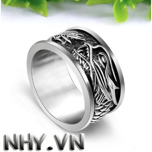 Nhẫn Nam Rồng