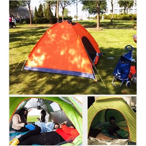 Lều du lịch- lều du lịch tự bung