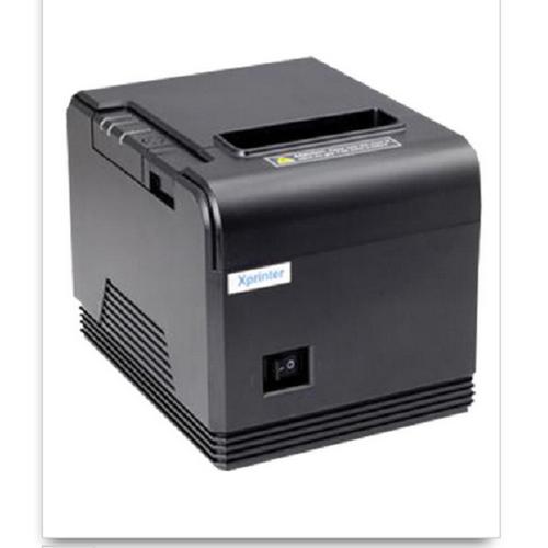 Máy in hóa đơn xprinter q80i - kết nối cổng lan - phân phối chính hãng