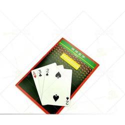 Ảo thuật bài với ba lá bài ma thuật