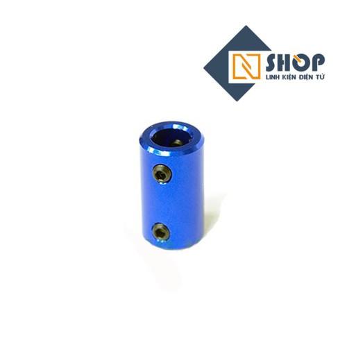 Khớp nối trục cứng 5-8mm - 10622225 , 10109325 , 15_10109325 , 18000 , Khop-noi-truc-cung-5-8mm-15_10109325 , sendo.vn , Khớp nối trục cứng 5-8mm