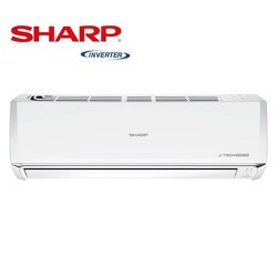 MÁY LẠNH SHARP 1HP J-TECH INVERTER AH-X9STW
