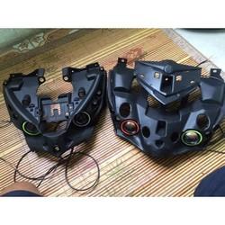 Bộ đèn mắt cú của ex 135-150
