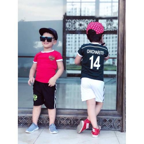 Bộ bé trai  - Nhí - Bộ thể thao giải  nhiệt cùng World Cup - Áo Đỏ - 6013427 , 10113030 , 15_10113030 , 125000 , Bo-be-trai-Nhi-Bo-the-thao-giai-nhiet-cung-World-Cup-Ao-Do-15_10113030 , sendo.vn , Bộ bé trai  - Nhí - Bộ thể thao giải  nhiệt cùng World Cup - Áo Đỏ