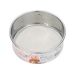 Dụng cụ lọc bột, làm nhỏ đồ ăn Nhật Bản cho bé yêu