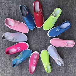 giày thể thao mùa hè