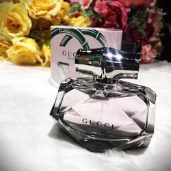 Nước hoa nữ GUCCI Bamboo - Eau de Parfum 75ml
