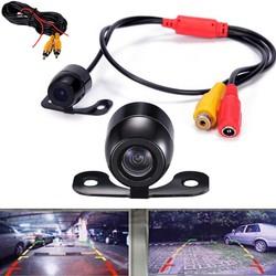 Camera lùi HD chống thấm nước cho ô tô