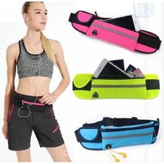 Túi đeo bụng khi chạy bộ tập thể dục - TĐBTTD thumbnail