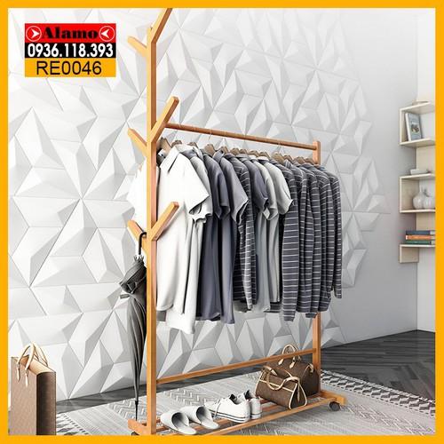 Giá treo quần áo-Giá treo quần áo