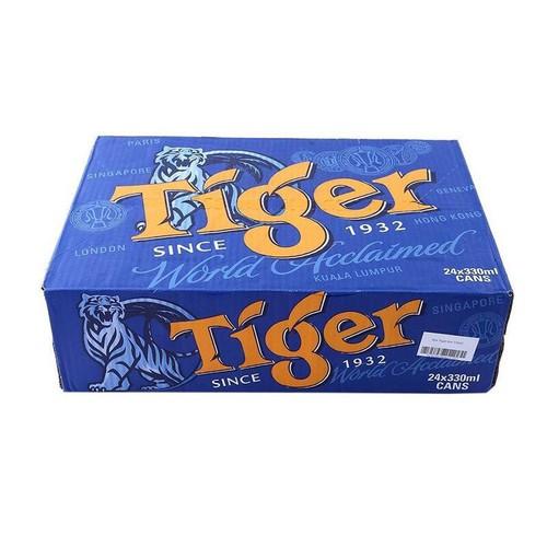 Bia Tiger thùng 24 Lon - 4249093 , 10425817 , 15_10425817 , 329000 , Bia-Tiger-thung-24-Lon-15_10425817 , sendo.vn , Bia Tiger thùng 24 Lon