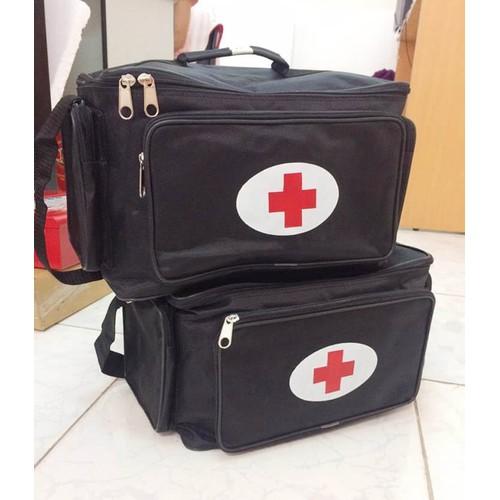 Túi y tế Túi cứu thương OMRON