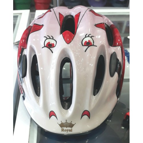 Nón bảo hiểm xe đạp trẻ em cao cấp