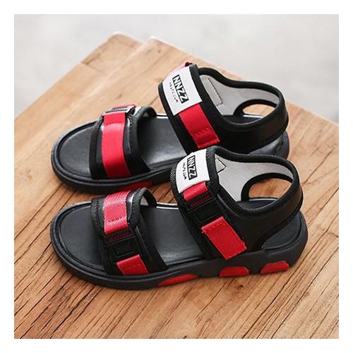 Dép sandal bé trai mát mẻ cho mùa hè màu ngẫu nhiên