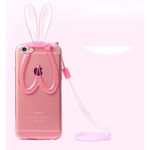 Ốp lưng iPhone 6 hoặc 6s kiêm giá đỡ điện thoại
