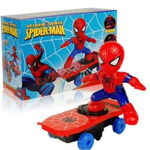 Đồ chơi người nhện lướt ván - 4351448 , 10559118 , 15_10559118 , 110000 , Do-choi-nguoi-nhen-luot-van-15_10559118 , sendo.vn , Đồ chơi người nhện lướt ván