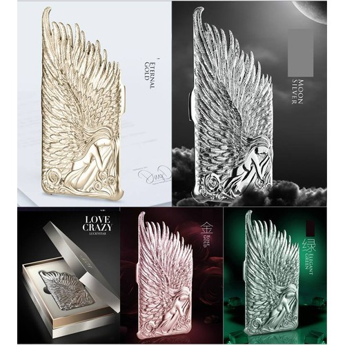 Ốp lưng thiên sứ iphone 6 plus