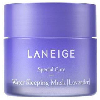 Mặt nạ ngủ Laneige. Water Sleeping Mask Lavender 15ml - CSWLANSLEEP02 thumbnail