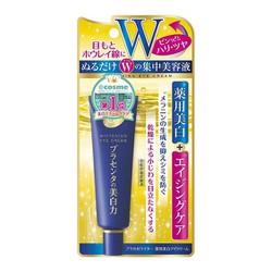 Kem dưỡng mắt Meishoku PlaceWhiter Medicated Whitening Eye Cream 30g