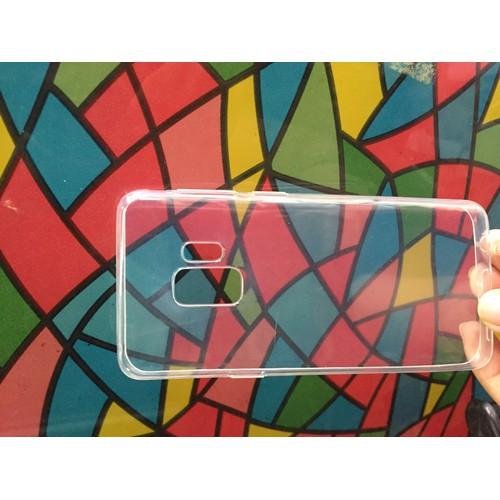 Ốp dẻo Samsung- Galaxy S9