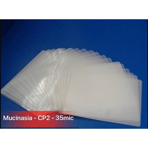Giấy Ép Plastic CP2 Khổ 13x18cm