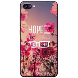Ốp lưng nhựa dẻo Asus Zenfone 4 Max Pro ZC554KL Hope