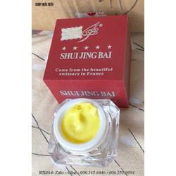 Kem trị nám làm trắng da Thuỷ tinh bạch Shui Jing Bai Đài Loan 20GR
