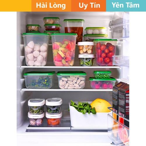 Bộ hộp nhựa đựng thức ăn 17 món trong tủ lạnh - 4352294 , 10560384 , 15_10560384 , 103000 , Bo-hop-nhua-dung-thuc-an-17-mon-trong-tu-lanh-15_10560384 , sendo.vn , Bộ hộp nhựa đựng thức ăn 17 món trong tủ lạnh