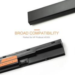 Pin Laptop Hp ProBook 4420S 4520S 4720S 4525S 4320S - Lenoge