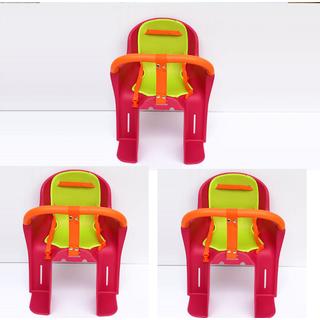 Ghế ngồi xe đạp và xe đạp điện KABI.Ghế xe đạp.Ghế nhựa cho bé ngồi xe đạp - 00179 thumbnail