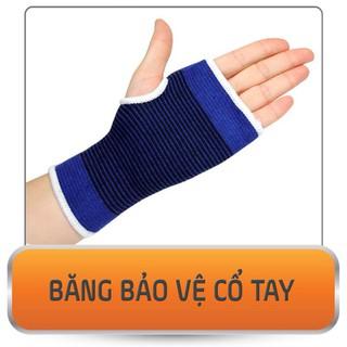 Băng bảo vệ cổ bàn tay hộp 2 cái - SP915 thumbnail