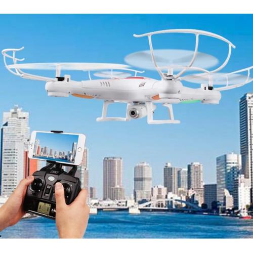 Máy bay điều khiển từ xa Drone  4 cánh Cao cấp chưa bao gồm camera - 5687119 , 12131084 , 15_12131084 , 540000 , May-bay-dieu-khien-tu-xa-Drone-4-canh-Cao-cap-chua-bao-gom-camera-15_12131084 , sendo.vn , Máy bay điều khiển từ xa Drone  4 cánh Cao cấp chưa bao gồm camera