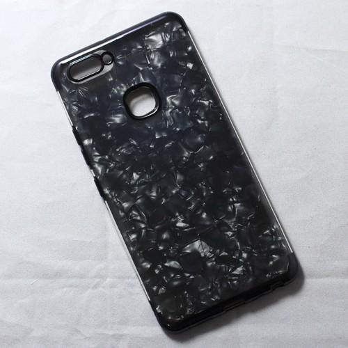 Ốp lưng dẻo Vivo X20 Plus đẹp đen