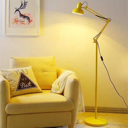 Đèn cây đứng đọc sách Pixar 2m