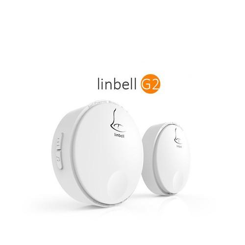 Chuông cửa không dây siêu cao cấp, không cần pin LINPTECH LinBell G2 - 4351144 , 10558237 , 15_10558237 , 550000 , Chuong-cua-khong-day-sieu-cao-cap-khong-can-pin-LINPTECH-LinBell-G2-15_10558237 , sendo.vn , Chuông cửa không dây siêu cao cấp, không cần pin LINPTECH LinBell G2
