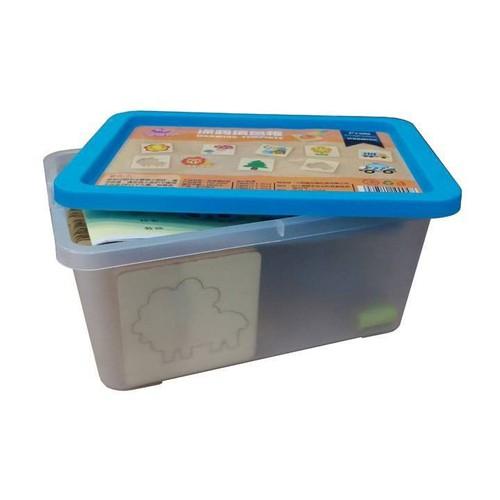 Bộ đồ chơi khuôn gỗ tập vẽ và tô màu cho bé - 4347892 , 10554276 , 15_10554276 , 150000 , Bo-do-choi-khuon-go-tap-ve-va-to-mau-cho-be-15_10554276 , sendo.vn , Bộ đồ chơi khuôn gỗ tập vẽ và tô màu cho bé
