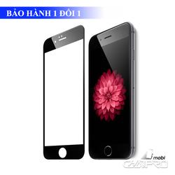 Kính cường lực 5D full màn hình cho iPhone 6, 6 plus cực bền