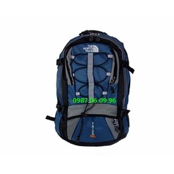 858b5ee99 Balo The North Face YAIZA 55L MÀU XANH - MuaZii