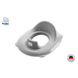 Bệ Ngồi Toilet TOP Màu Silver Gray