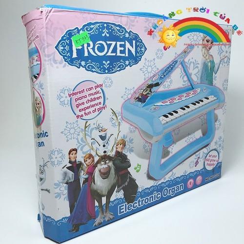 Đàn Piano công chúa Elsa KC784 - 4360375 , 10569671 , 15_10569671 , 435000 , Dan-Piano-cong-chua-Elsa-KC784-15_10569671 , sendo.vn , Đàn Piano công chúa Elsa KC784
