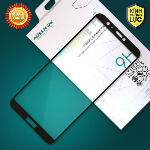 Miếng kính cường lực Huawei Enjoy 7S Full Nillkin đen - 4359491 , 10568922 , 15_10568922 , 140000 , Mieng-kinh-cuong-luc-Huawei-Enjoy-7S-Full-Nillkin-den-15_10568922 , sendo.vn , Miếng kính cường lực Huawei Enjoy 7S Full Nillkin đen
