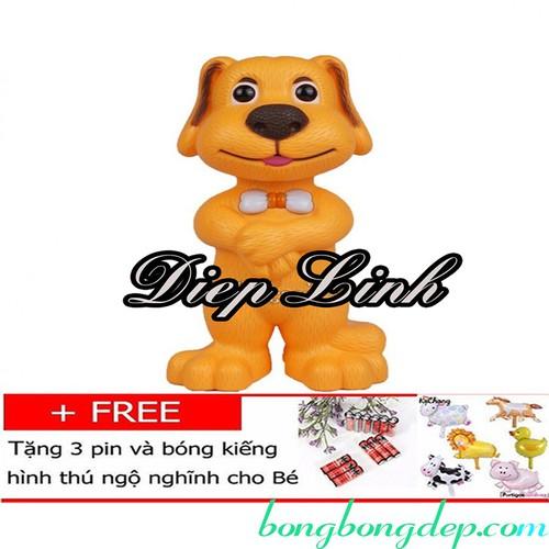 Chú Chó Ben Thông Minh - 10654461 , 10571006 , 15_10571006 , 95500 , Chu-Cho-Ben-Thong-Minh-15_10571006 , sendo.vn , Chú Chó Ben Thông Minh