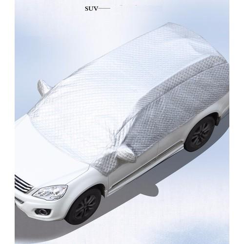 Bạt che nắng ô tô có bông - 5045991 , 10572792 , 15_10572792 , 850000 , Bat-che-nang-o-to-co-bong-15_10572792 , sendo.vn , Bạt che nắng ô tô có bông
