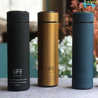 Bình nước thể thao inox giữ nhiệt tập Gym giá rẻ - 01220702 Bình giữ nhiệt LiFe 1 thumbnail