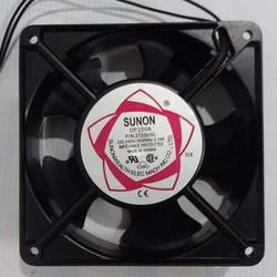 Quạt tản nhiệt 220v 12x12x3.8cm