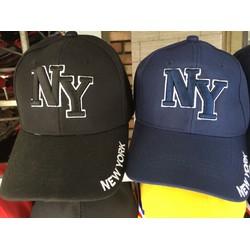 Nón New York