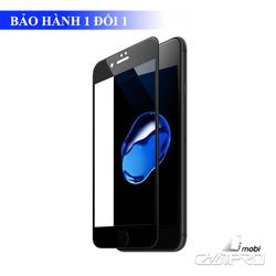 Kính cường lực 5D full màn hình cho iPhone 7, 7 plus bảo vệ cực tốt