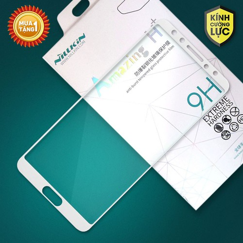 Miếng kính cường lực Huawei Nova 2S Full Nillkin trắng - 10655430 , 10575567 , 15_10575567 , 159000 , Mieng-kinh-cuong-luc-Huawei-Nova-2S-Full-Nillkin-trang-15_10575567 , sendo.vn , Miếng kính cường lực Huawei Nova 2S Full Nillkin trắng