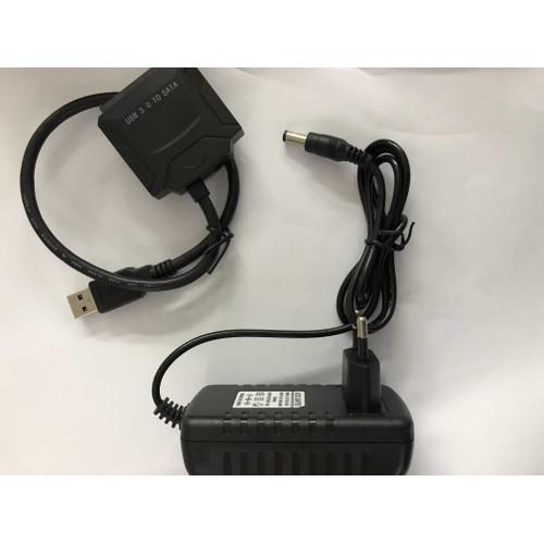 CÁP CHUYỂN USB 3.0 sang SATA ổ cứng 2.5 và 3,5 inch - 10656031 , 10579038 , 15_10579038 , 299000 , CAP-CHUYEN-USB-3.0-sang-SATA-o-cung-2.5-va-35-inch-15_10579038 , sendo.vn , CÁP CHUYỂN USB 3.0 sang SATA ổ cứng 2.5 và 3,5 inch